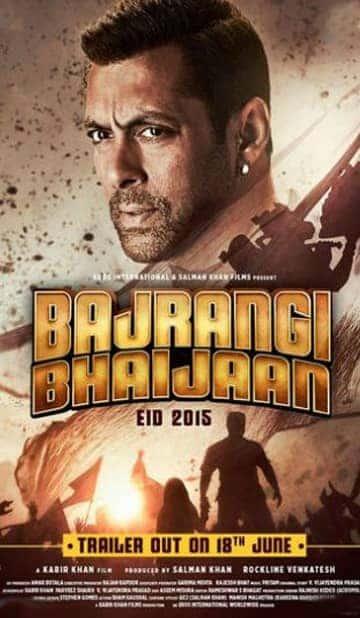 Bajrangi Bhaijan